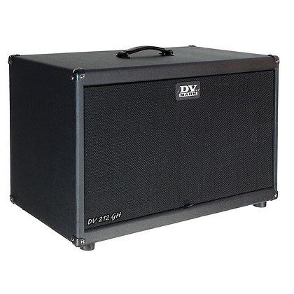"""DV Mark 212 GH - 2x12"""" Speaker Cab"""