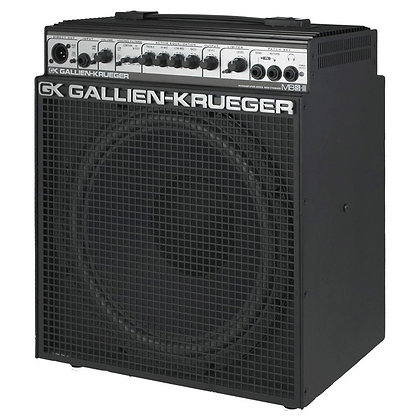 Gallien Krueger MB 150S-III - 150W Bass Combo Amp