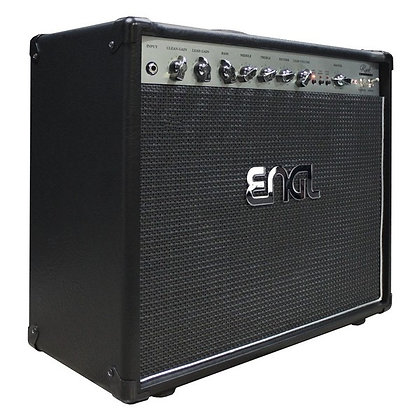 ENGL RockMaster 40 E312 - 40W Tube Combo Amp
