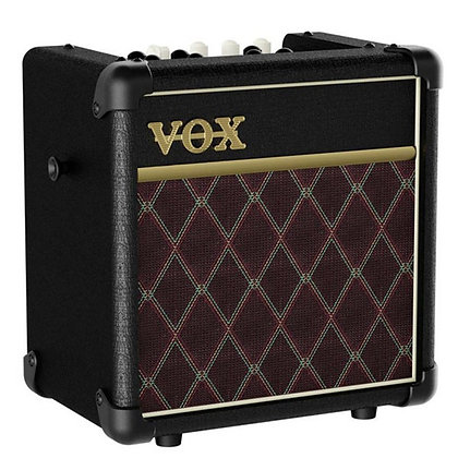 Vox MINI5 Rhythm Classic - 5W Mini Amp
