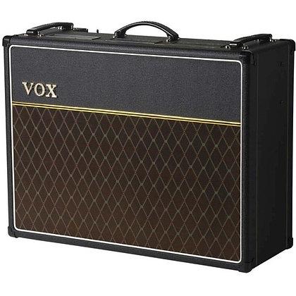 "Vox AC15C2 Custom Twin - 2x12"" 15W Tube Combo Amp"