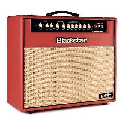 Blackstar HT Club 40 MKII Kentucky Special - 40W Tube Combo Amp