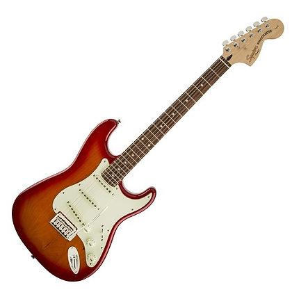 Fender Squier Standard Stratocaster, Cherry Sunburst
