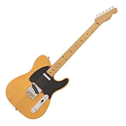Fender Vintera '50s Modified Telecaster MN, Butterscotch Blonde