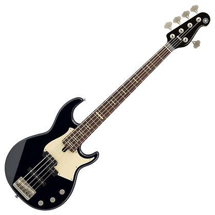 Yamaha BB P35 5-String, Midnight Blue