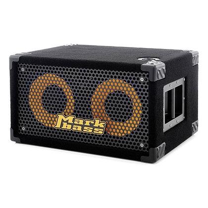 """Markbass Traveler 102P 4 Ohms - 2x10"""" Bass Speaker Cab"""
