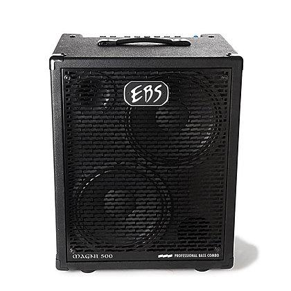 "EBS Magni 500/210 - 2x10"" 300W Bass Combo Amp"