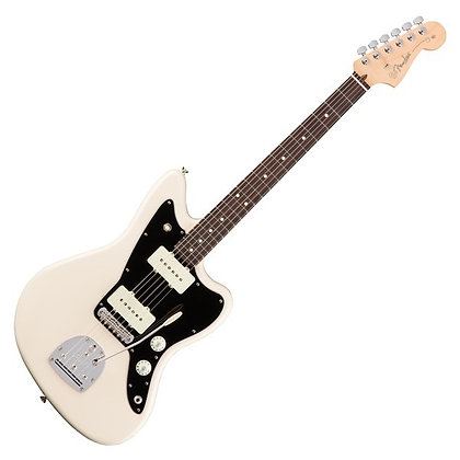 Fender American Professional Jazzmaster RW, Olympic White