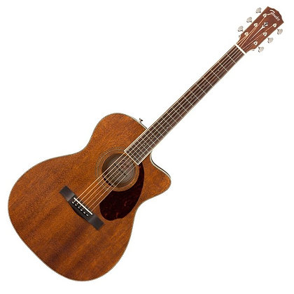 Fender PM-3 Triple-0 Mahogany, Natural