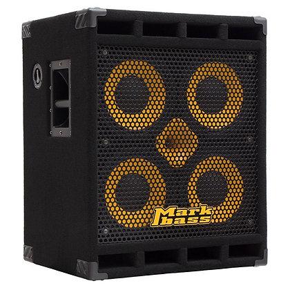 """Markbass Standard 104HF - 4x10"""" Bass Speaker Cab"""