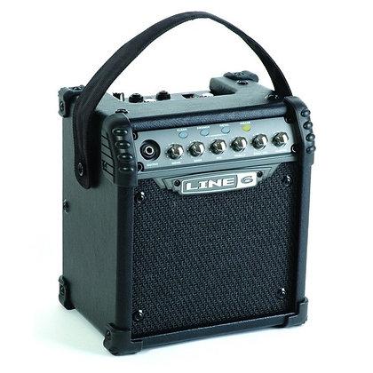 Line 6 Micro Spider - 6W Combo Amp