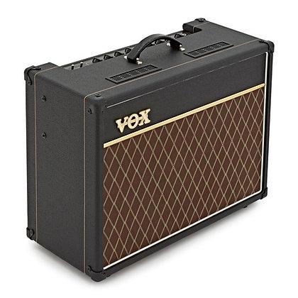 Vox AC15C1 Custom - 15W Tube Combo Amp