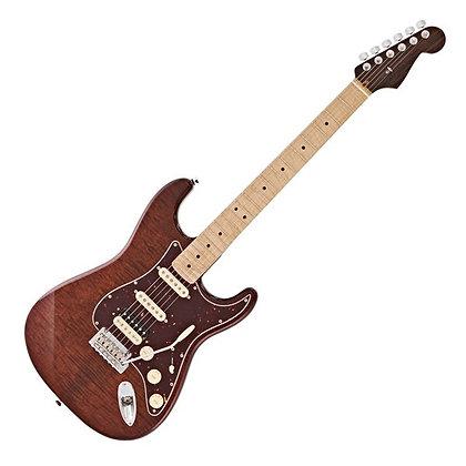 Fender Rarities American Professional Stratocaster MN, Golden Brown