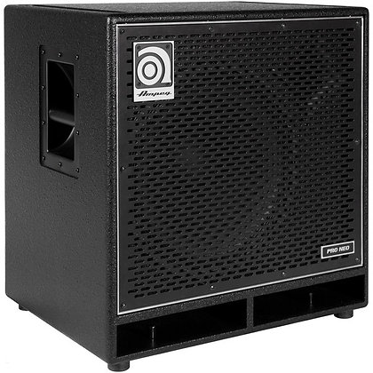 Ampeg PN-115HLF - 1x15'' Bass Speaker Cab