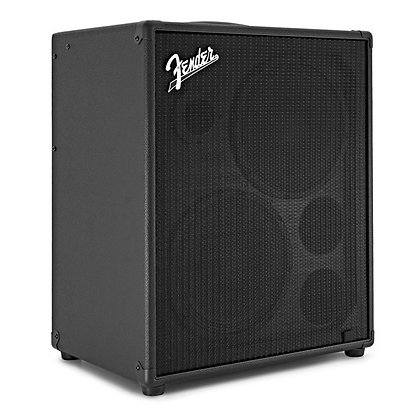 "Fender Rumble Stage 800 - 2x10"" 800W Bass Combo Amp"