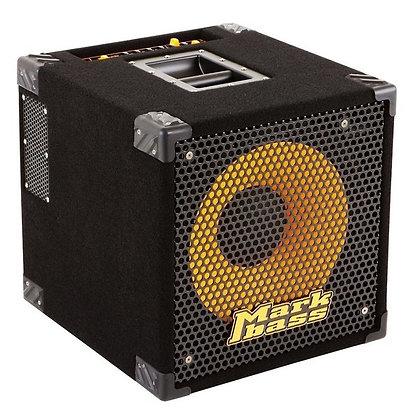 """Markbass Mini CMD 151P - 1x15"""" 500W Bass Combo Amp"""