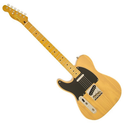 Fender Squier Classic Vibe 50s Tele Left Handed, Butterscotch Blonde