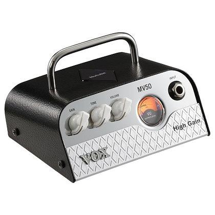 Vox MV50 High Gain - 50W Amp Head