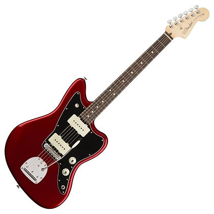 Fender American Professional Jazzmaster RW, Candy Apple Red