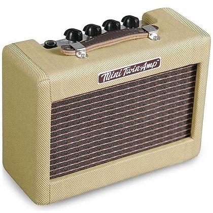 Fender Mini 57 Twin - 1W Combo Amp
