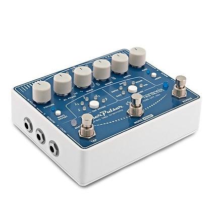 Electro Harmonix Super Pulsar Tremolo