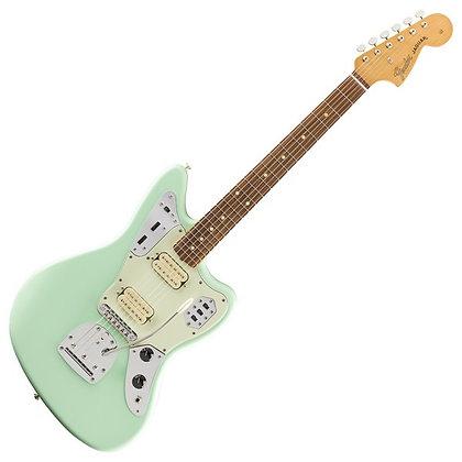 Fender Vintera '60s Modified Jaguar HH PF, Surf Green