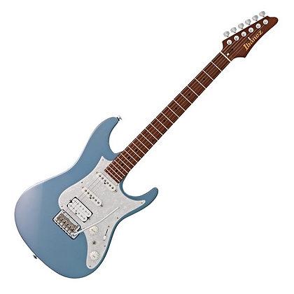 Ibanez AZ2204, Ice Blue Metallic