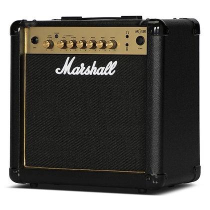 Marshall MG15GR - 15W Combo Amp
