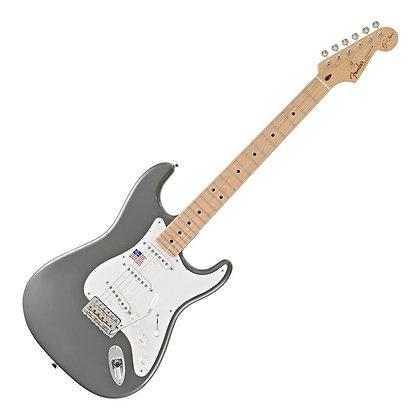 Fender Eric Clapton Stratocaster, Pewter