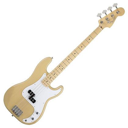 Fender MIJ Hybrid 50s Precision Bass MN, Off White Blonde