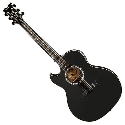 Dean Exhibition, Black Satin Lefty