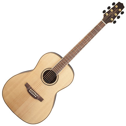 Takamine GY93 New Yorker, Natural