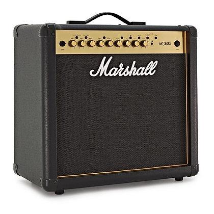 Marshall MG50GFX - 50W Combo Amp