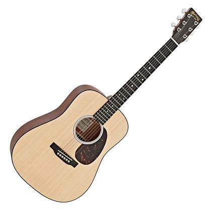 Martin Dreadnought Jr Electro Acoustic, Sitka
