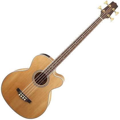 Takamine GB72CE, Natural