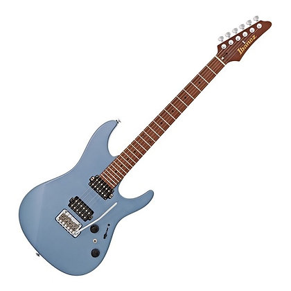 Ibanez AZ2402, Ice Blue Metallic