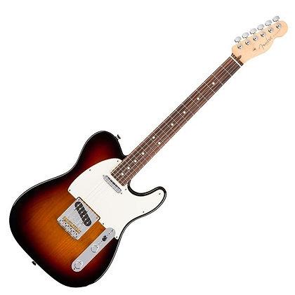 Fender American Professional Telecaster RW, 3-Colour Sunburst