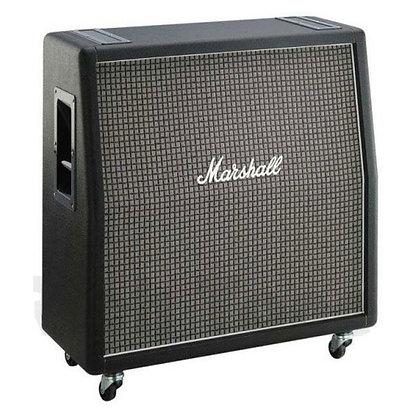 """Marshall 1960AX - 4x12"""" Angled Speaker Cab"""