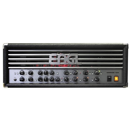 ENGL Savage 120 E610 - 120W Tube Amp Head