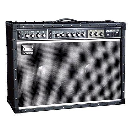 "Roland JC-120 Jazz Chorus - 2x12"" 120W Combo Amp"