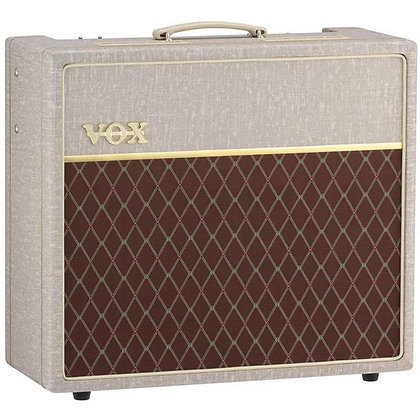 Vox AC15HW1 Hand-Wired - 15W Tube Combo Amp