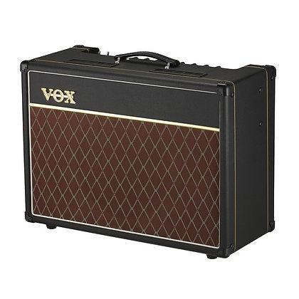 Vox AC15C1 Ltd Custom - 15W Tube Combo Amp