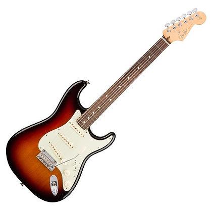 Fender American Professional Stratocaster RW, 3-Tone Sunburst
