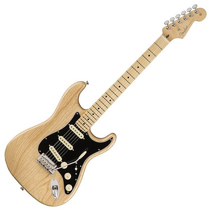 Fender American Professional Stratocaster MN, Natural