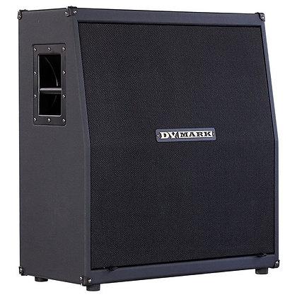 "DV Mark Neoclassic 412 -  4x12"" Slanted Speaker Cab"