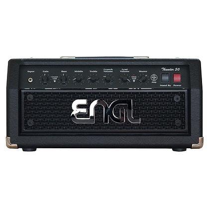 ENGL Thunder 50 E325 - 50W Tube Amp Head