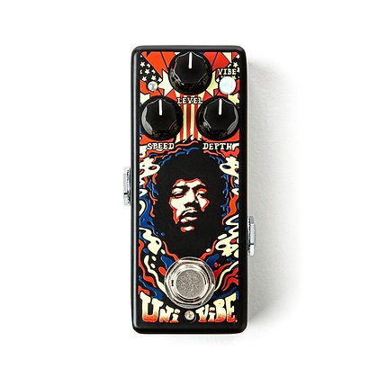 Jim Dunlop Authentic Hendrix '69 Psych Uni-Vibe