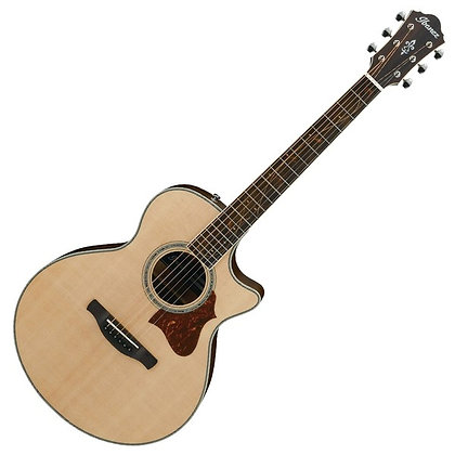 Ibanez AE205JR, Open Pore Natural