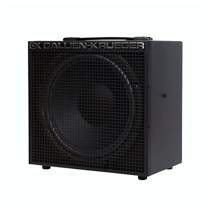 """Gallien Krueger MBPX112 - 1x12"""" Bass Speaker Cab"""