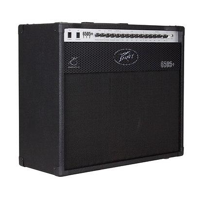 "Peavey 6505 Plus - 1x12"" 60W Tube Combo Amp"